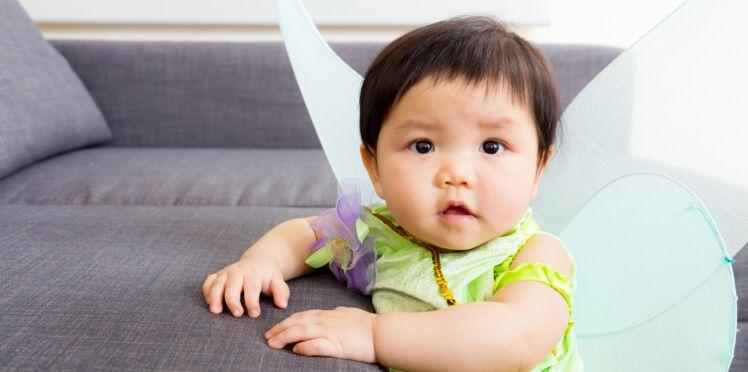 Top 10 des prénoms coréens pour une fille