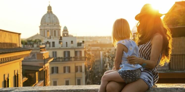 Top 10 des prénoms de filles italiens