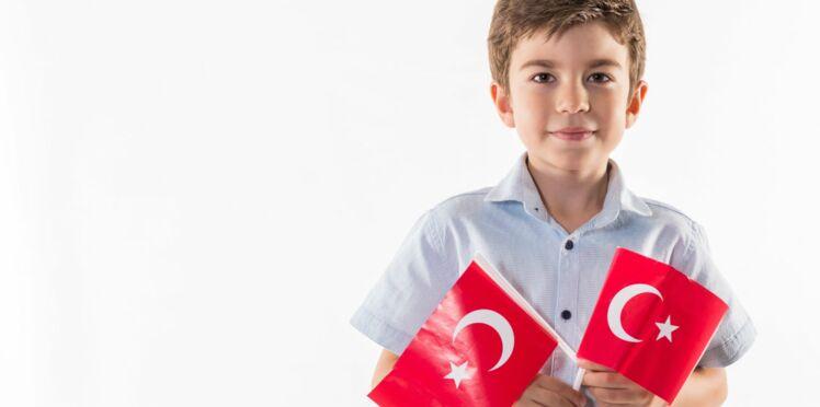 Top 10 des prénoms turcs pour les garçons