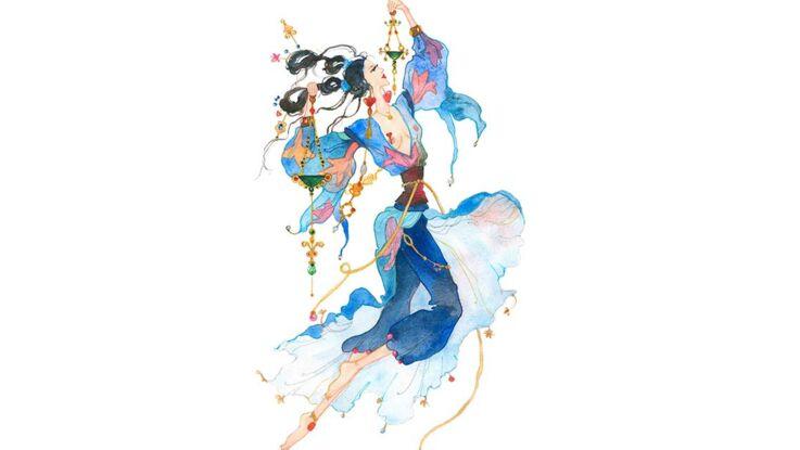 Femme Balance : vos compatibilités amoureuses par Marc Angel