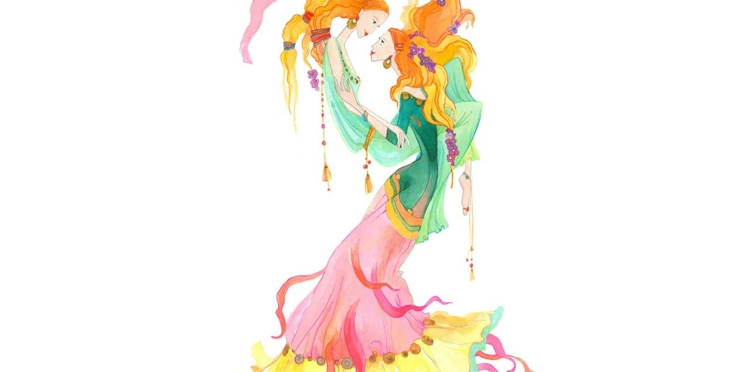 Femme Gémeaux : vos compatibilités amoureuses par Marc Angel