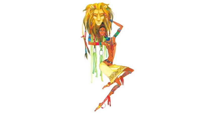 Femme Lion : vos compatibilités amoureuses par Marc Angel