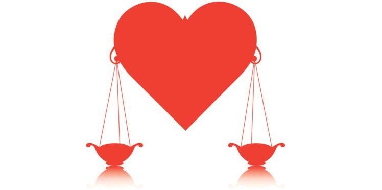 Horoscope amour de la Balance pour 2018