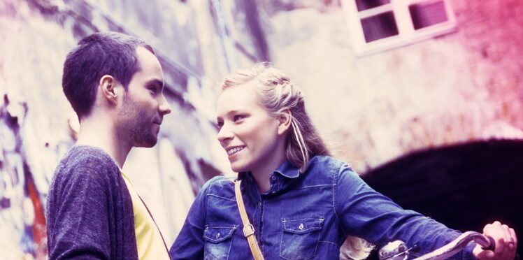 Un tiers des français croit en l'astrologie amoureuse.