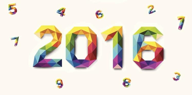 Numérologie 2016 gratuite : votre thème pour cette année