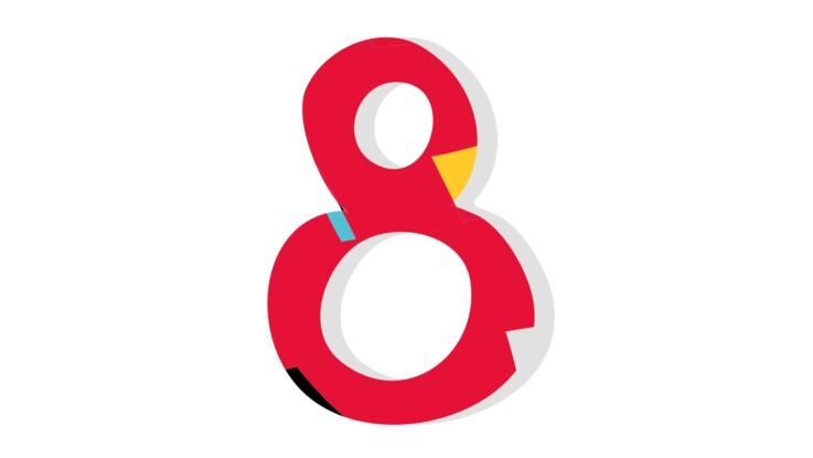 Numérologie 2018 : prévisions pour le nombre d'expression 8