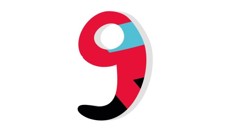 Numérologie 2018 : prévisions pour le nombre d'expression 9