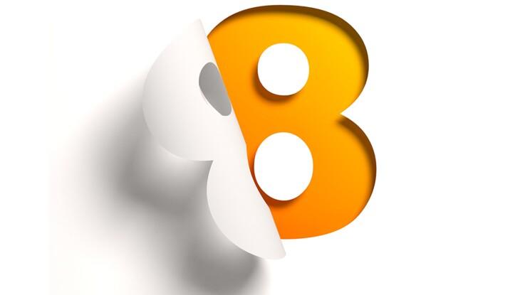83e7119b9761c1 Numérologie   quelles compatibilités pour le chemin de vie 8   Femme ...