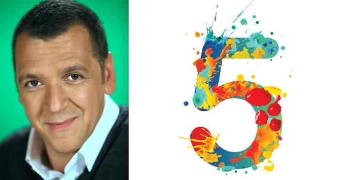 Numérologie : portrait du chemin de vie 5 par Marc Angel (video)