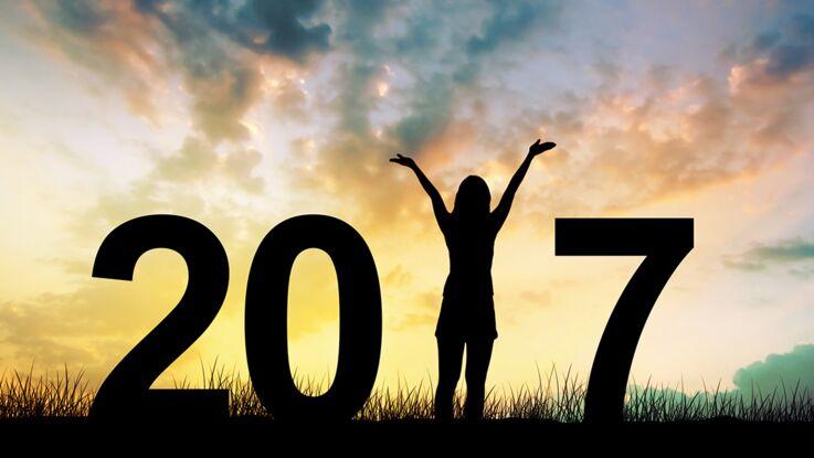 Numérologie : les prévisions pour 2017, année 1, de Marc Angel (video)