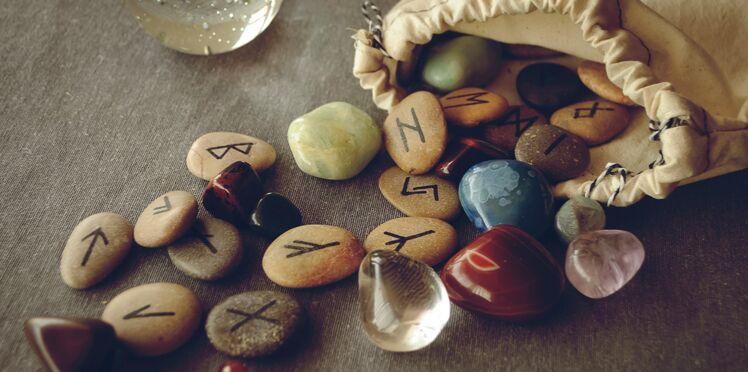 Runes : initiation et premier tirage