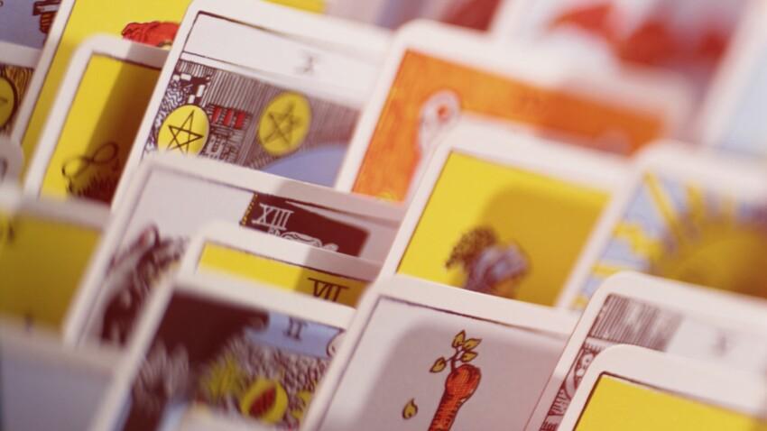 Tarot : lire son avenir avec le tarot égyptien