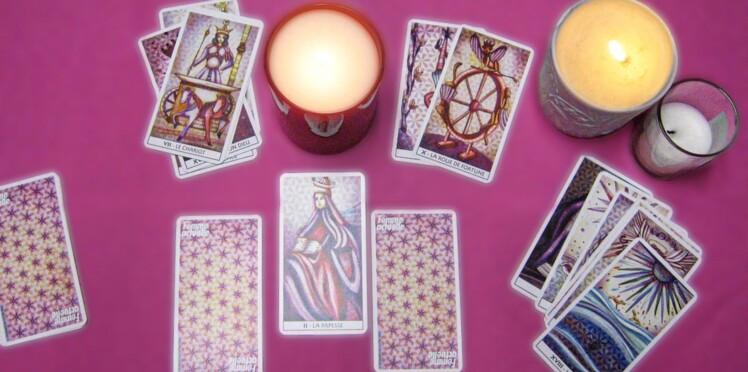 ee387d1f38c798 Gratuit   un jeu de tarot de Marseille à imprimer   Femme Actuelle ...