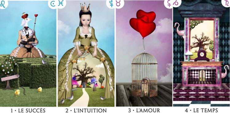 9ccff55a62f5cd Tarot divinatoire des planètes et tirage gratuit des éléments ...