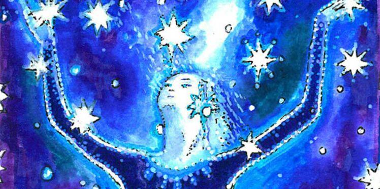 Tarot des énergies : l'Harmonie