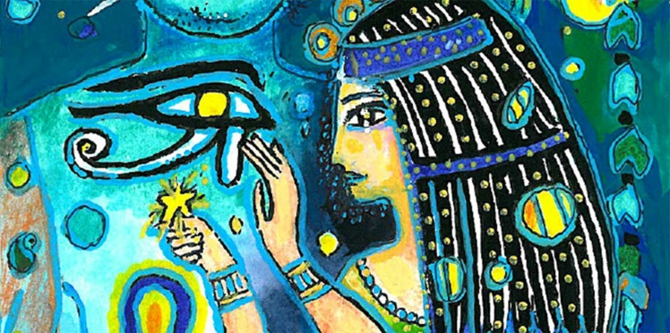 Tarot des énergies : l'Intuition