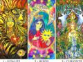 Vidéo : le tarot des énergies par Marc Angel