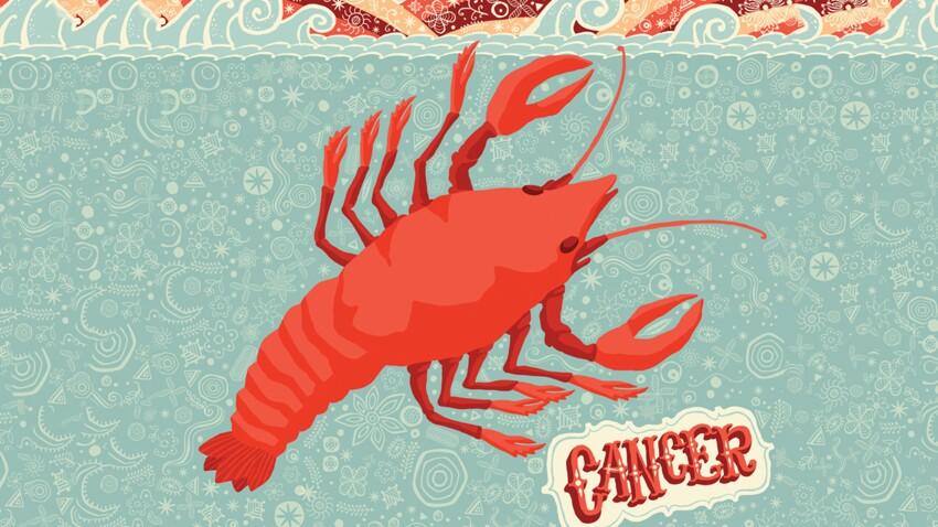 Août 2018 : horoscope du mois pour le Cancer