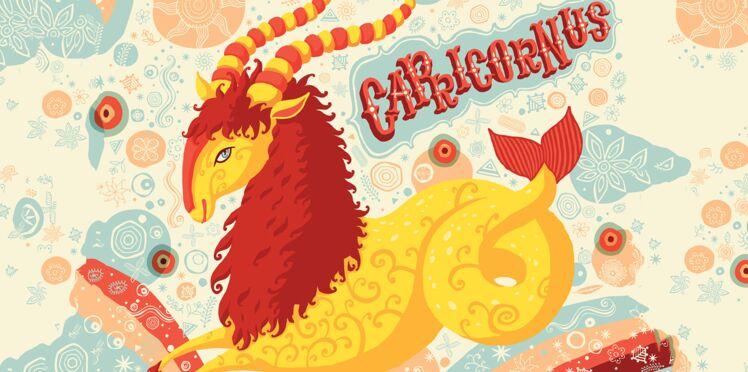 Août 2018 : horoscope du mois pour le Capricorne