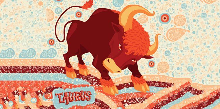 Août 2018 : horoscope du mois pour le Taureau
