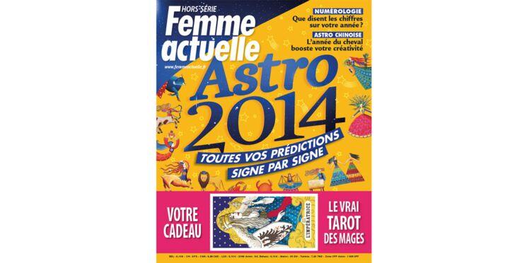 Le Hors-série Astro 2014 est en kiosque !