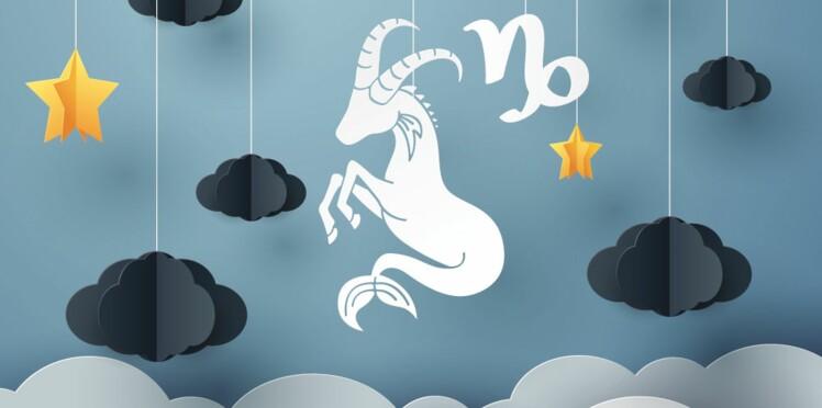Avril 2018 : horoscope du mois pour le Capricorne