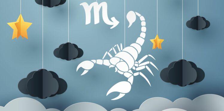 Avril 2018 : horoscope du mois pour le Scorpion