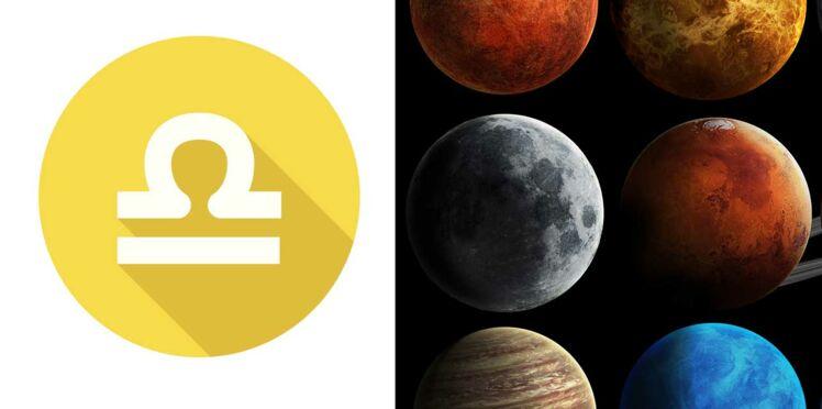 Balance : l'influence des planètes sur votre signe astrologique