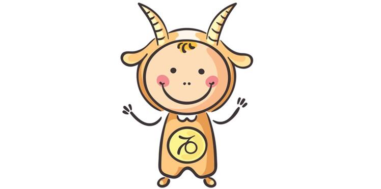 Bébé Capricorne : son profil astro par Marc Angel
