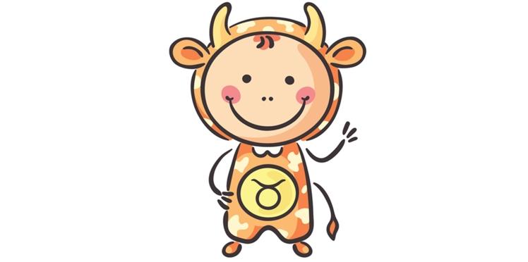 Horoscope du bébé Taureau : son profil astro par Marc Angel
