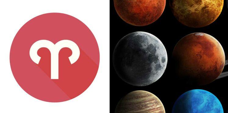 Bélier : l'influence des planètes sur votre signe astrologique