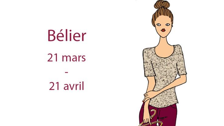 Portrait astrologique de Miss Bélier