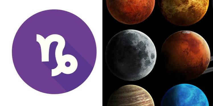Capricorne : l'influence des planètes sur votre signe astrologique
