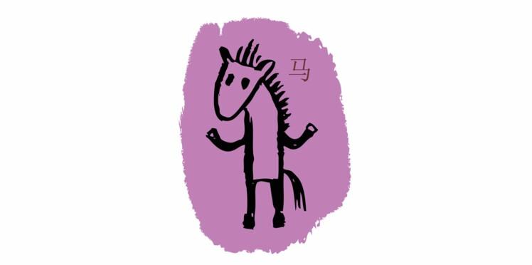 Cheval : les prévisions de votre horoscope chinois 2016