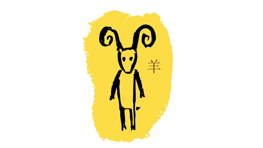 Chèvre (ou Mouton) : les prévisions de votre horoscope chinois 2016