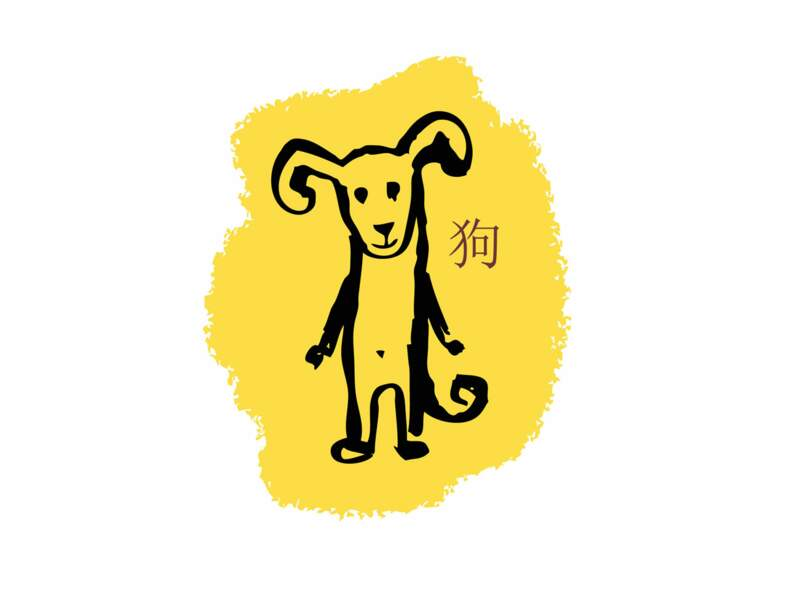 Horoscope chinois 2016 : le Chien