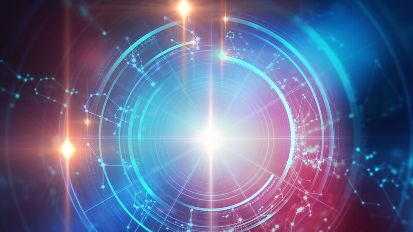 Comment faire un thème astral en déchiffrant une carte du ciel