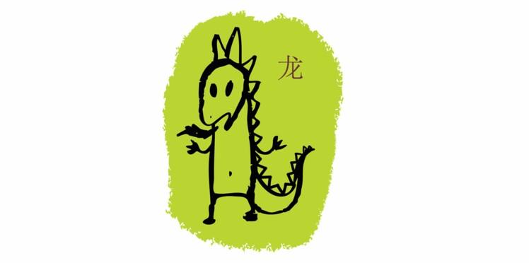 Dragon : les prévisions de votre horoscope chinois 2016