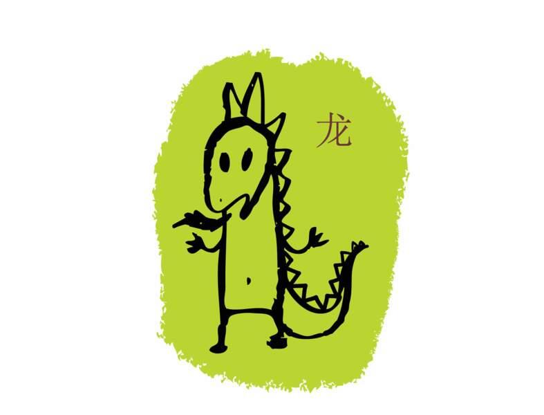 Horoscope chinois 2016 : le Dragon