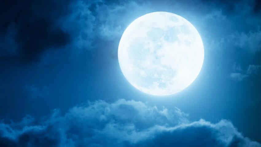 Lune Bleue : quel est ce phénomène attendu le 31 octobre ?