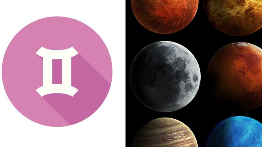 Gémeaux : l'influence des planètes sur votre signe astrologique