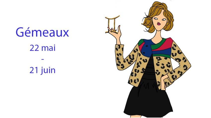 Portrait astrologique de Miss Gémeaux