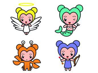 Horoscope 2015 : les prévisions pour votre enfant