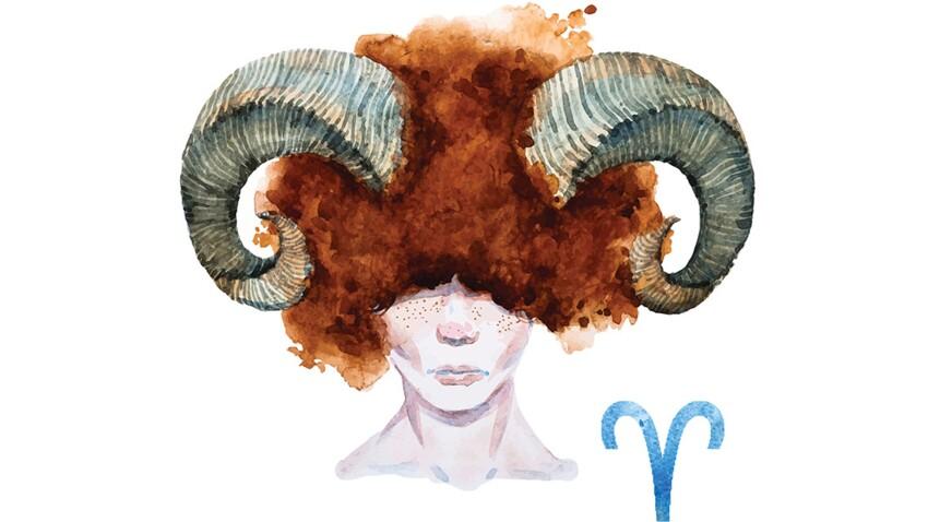 Horoscope 2017 de la femme et de l'homme Bélier, décan par décan