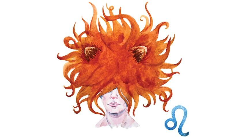 Horoscope 2017 de la femme et de l'homme Lion, décan par décan
