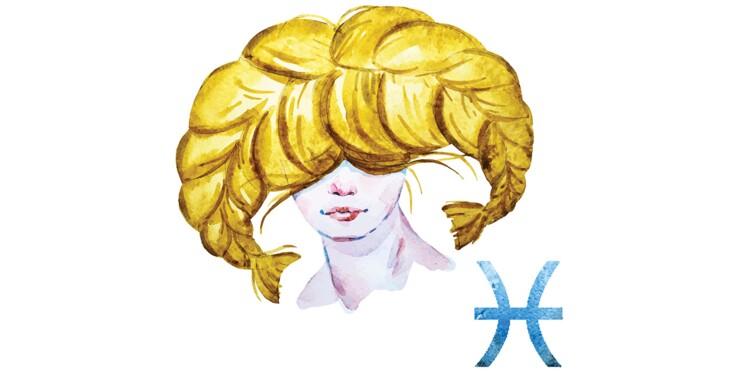 Horoscope 2017 de la femme et de l'homme Poissons, décan par décan