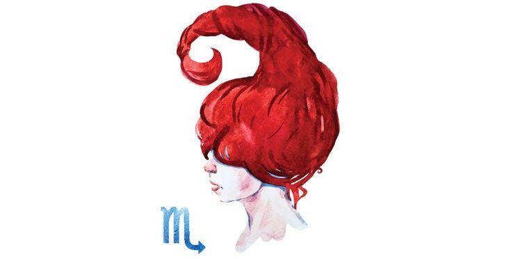 Horoscope 2017 de la femme et de l'homme Scorpion, décan par décan