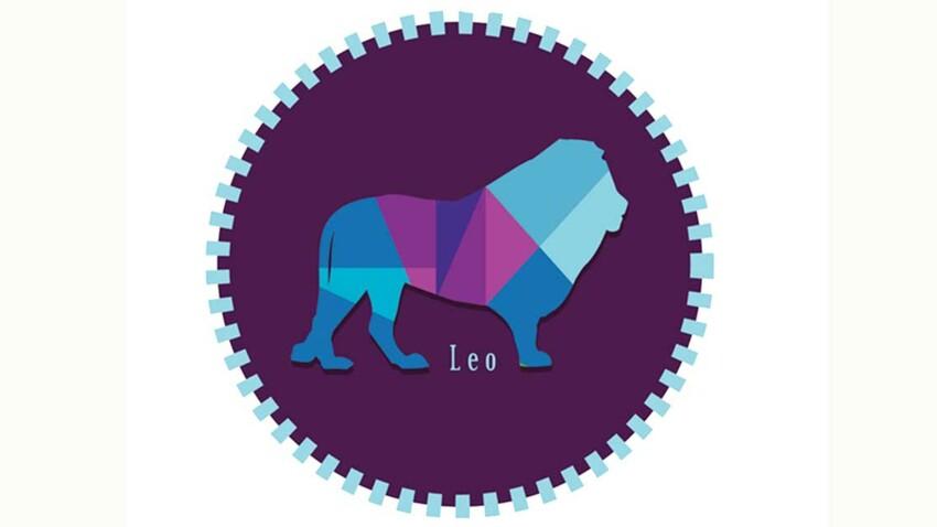 Horoscope 2017 gratuit du Lion par Marc Angel