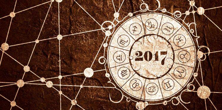 Horoscope 2017 : les mois-clés de votre année