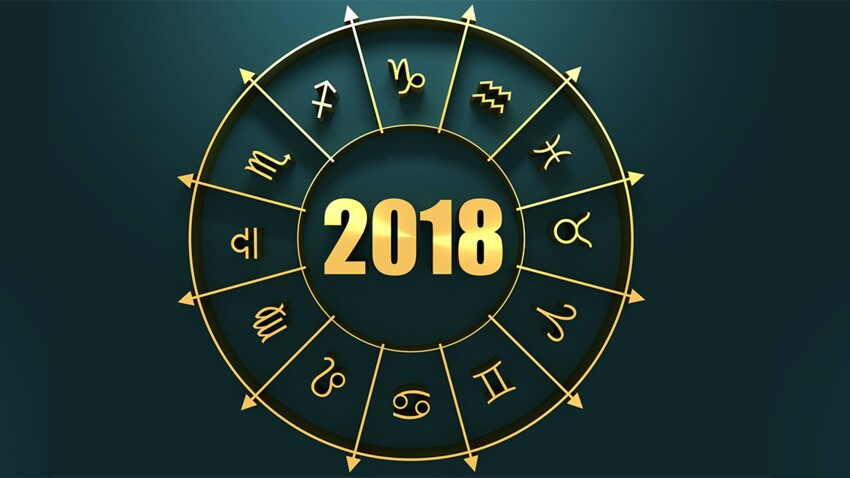 Horoscope 2018 selon votre ascendant, et comment le connaître